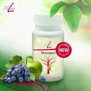 Munogen FitLine - Beauty Fit