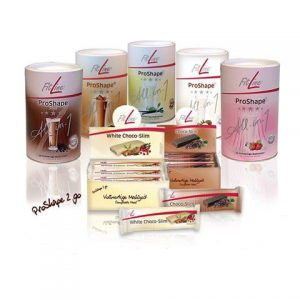 ProShape All-in-1 FitLine - Beauty Fit