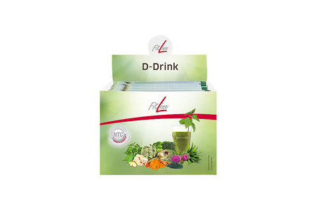 D-Drink – FitLine