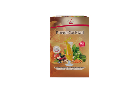 PowerCocktail bustine – FitLine