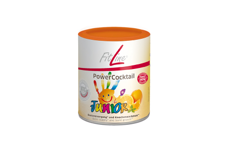 PowerCocktail Junior – FitLine