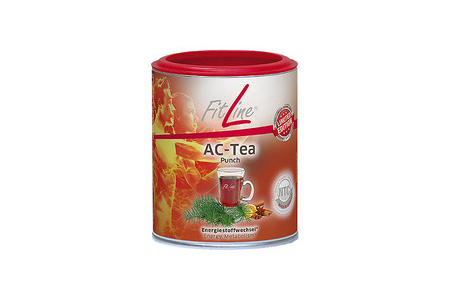 AC Tea Punch – FitLine
