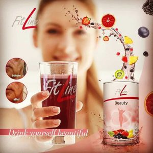 Beauty – FitLine